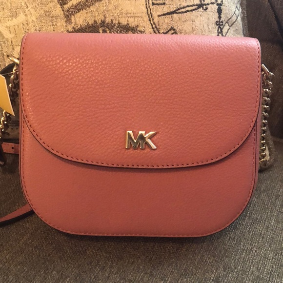 7546871acc1d Mother s Day Sale💐MK Half Dome Crossbody